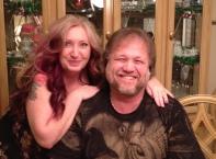 Brad & Michele